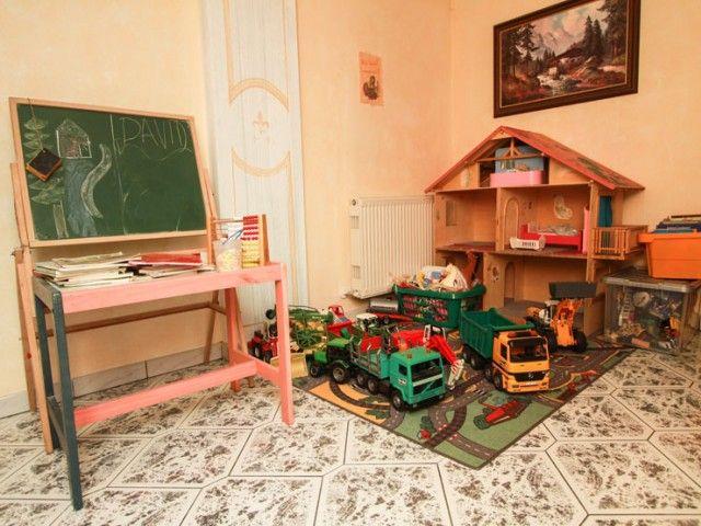 Kinderspielzimmer bei Fam. Simair St. Ulrich a. P.