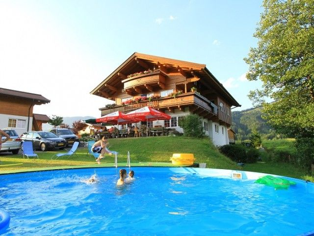 Pool Wallenburg