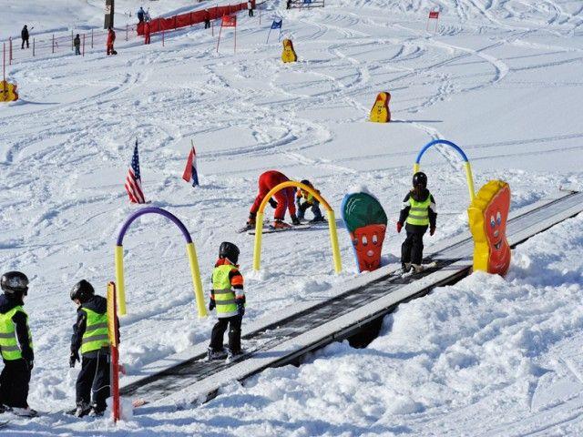 Skiurlaub in St. Ulrich am Pillersee