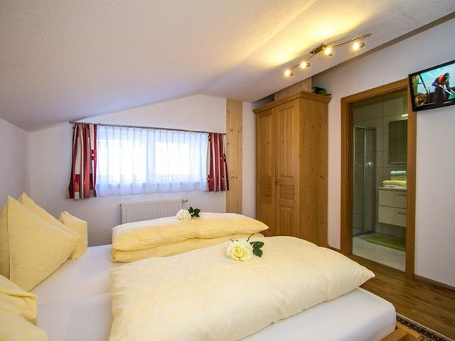 Zimmer-Gerti´s Ferienwohnungen in Hochfilzen Tirol