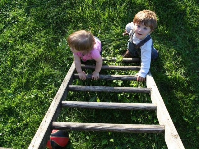 Urlaub mit Kindern am Bauernhof