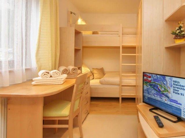 Zimmer Appartement 2