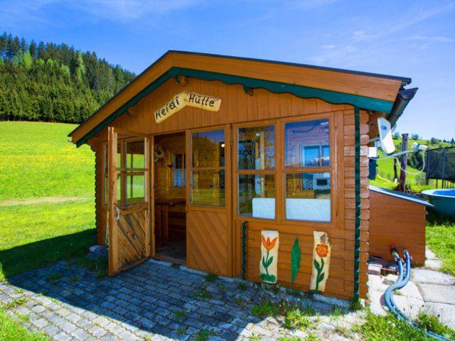 Heidihütte