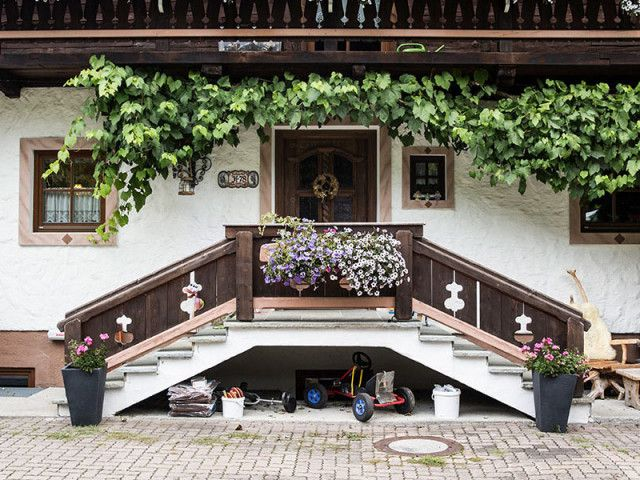 Ferienhof in Saalbach