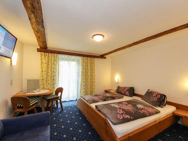 Zimmer in Saalbach