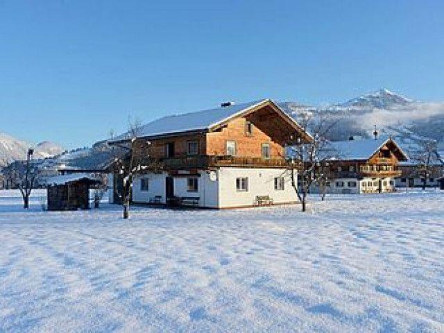 Landhaus Ebenhub