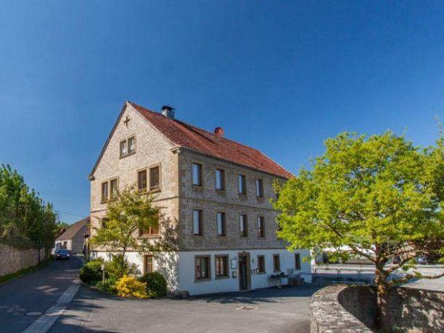 Wohnen am Schlossberg
