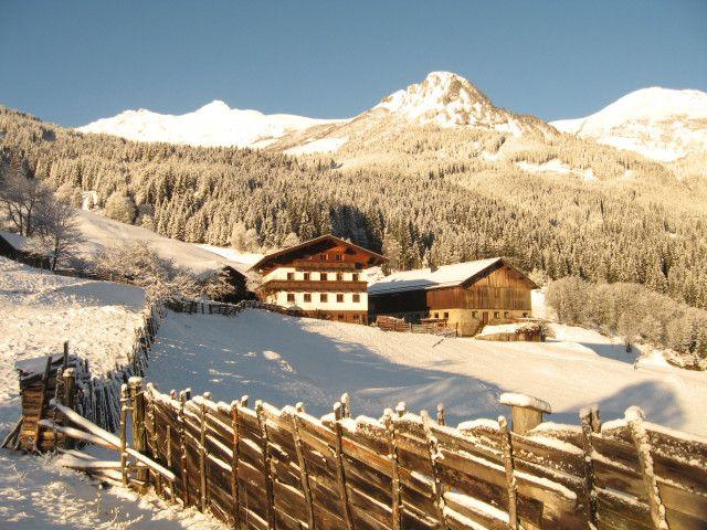 Biohof Maurachgut-Winter-Sonnenaufgang.JPG