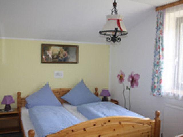 Wohnung mit zwei getrennten Schlafzimmer