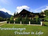 Ferienhaus Truschner
