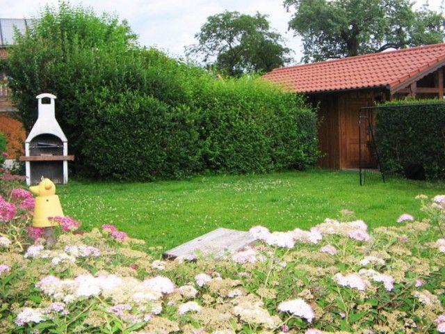 Garten am Bauernhof Neuhauserhof