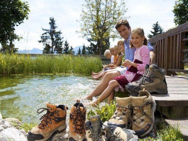 Familienurlaub Saalbach-Hinterglemm