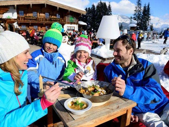 Skihüttengaudi