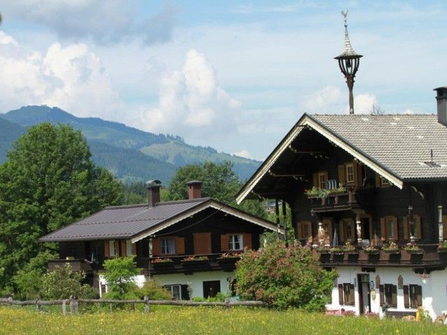 Bauernhof St. Jakob in Haus Ferienhaus