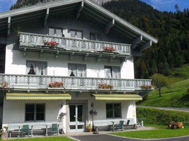 Sommerurlaub in Weißbach