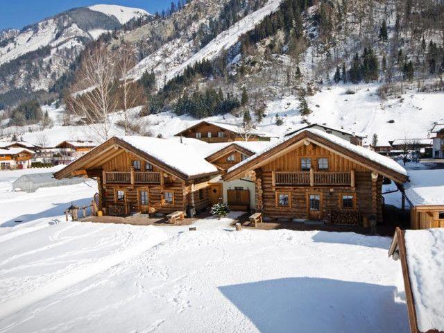 Alpenchalets