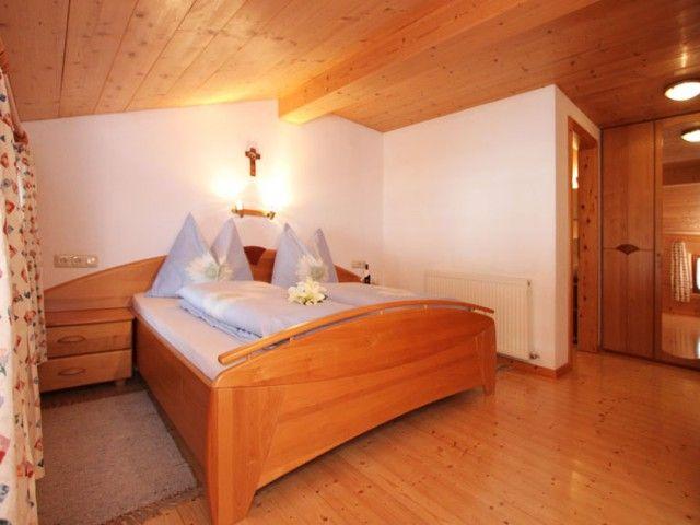 Schlafzimmer FeWo klein